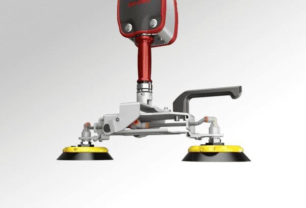 Quick-Lift Handle with Vacuum Gripper L012765