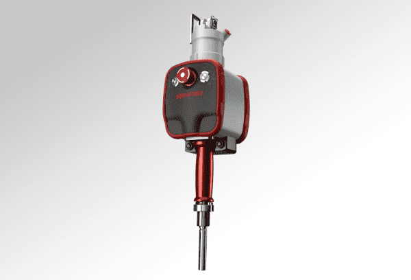 L012844 Quick-Lift Handles with Pneumatic Cylinder