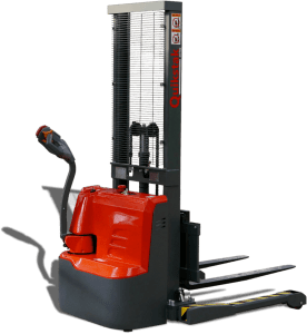 Quikstak Electric Stackers SP10