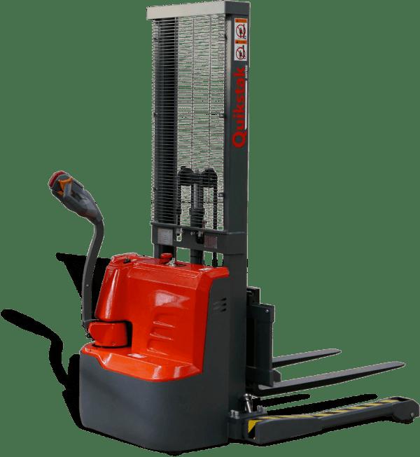 Quikstak Electric Stackers SP10 hero