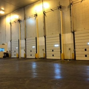 Freezing hazards at Rocklea Cold Storage