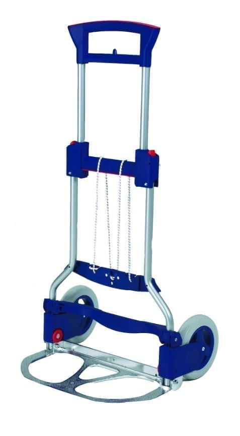 Ruxxac Folding Trolleys B12345