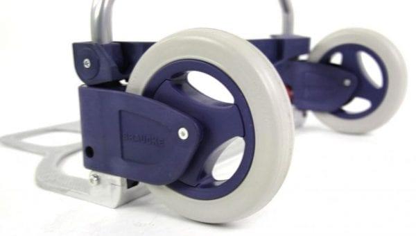 Ruxxac Folding Trolleys B12347 Wheels
