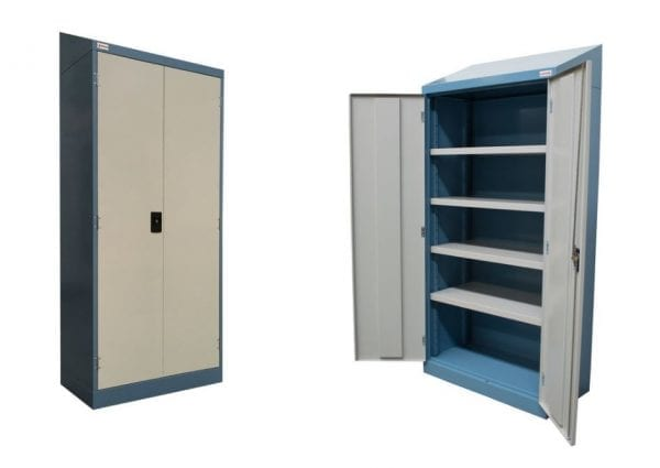 S822002 Industrial Cupboards ALL