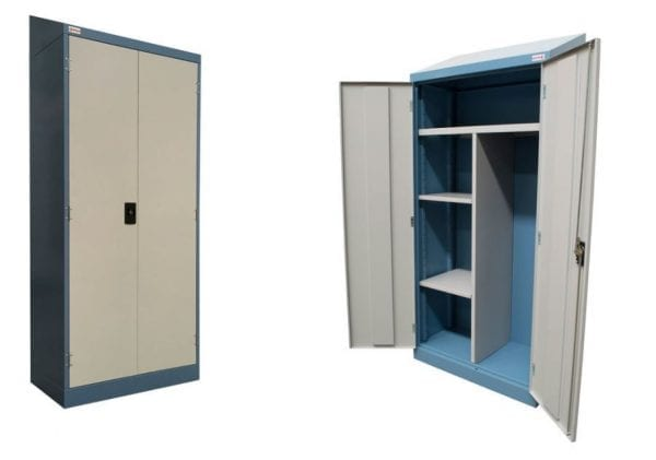 S822004 Industrial Cupboards ALL