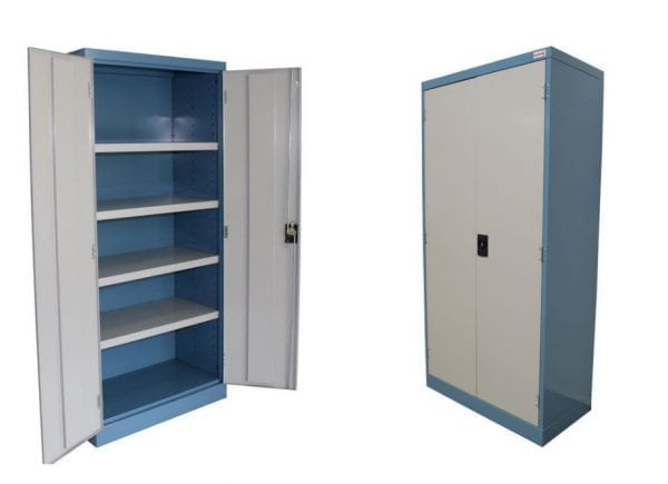 S822005 Industrial Cupboards ALL
