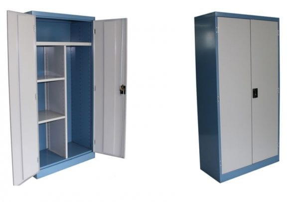 S822007 Industrial Cupboards ALL