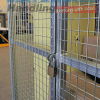 SAC18 lockable gate