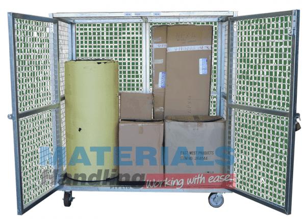 MSAC18 Bulky Goods Segregation Cage