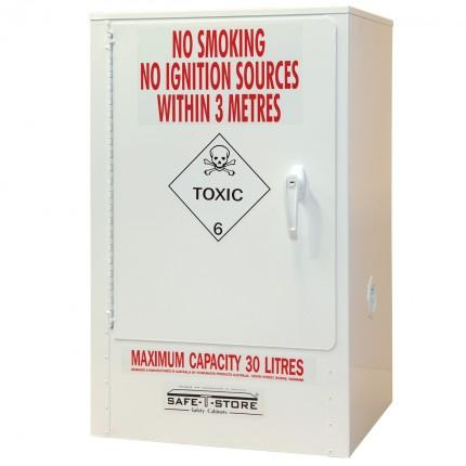 SC0306 Indoor Dangerous Goods Storage Cabinets closed