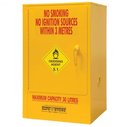 SC030A Indoor Dangerous Goods Storage Cabinets