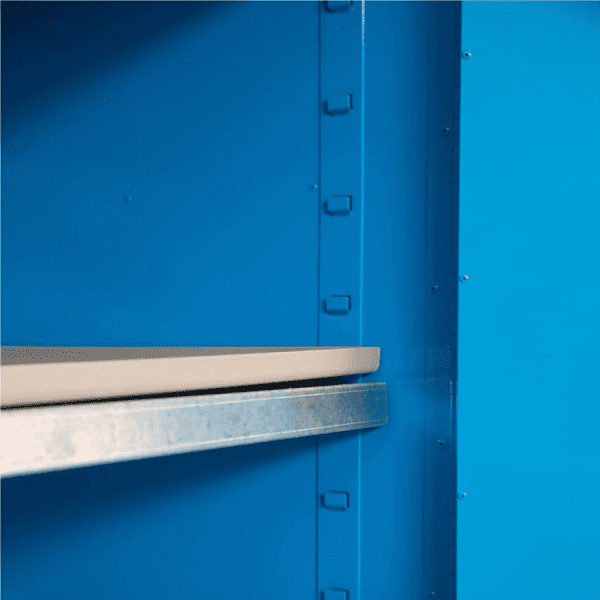 SC1008 Indoor Dangerous Goods Storage Cabinets shelf