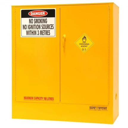 SC160A Indoor Dangerous Goods Storage Cabinets