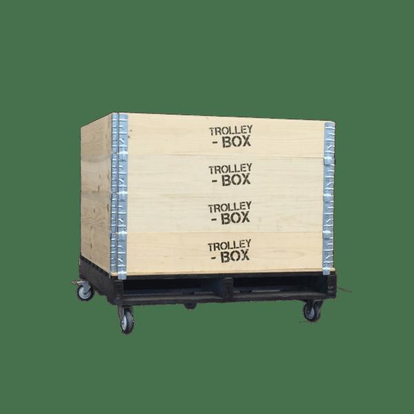 SCTB4 Trolley Box