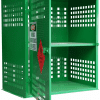 SGQA12 LPG Gasy Cylinder Storage open