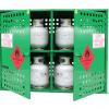 SGQA16 LPG Gasy Cylinder Storage