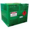 SGQA24 LPG Gasy Cylinder Storage closed 2