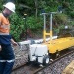 Tug Towing - Powered Electrodrive Tugs
