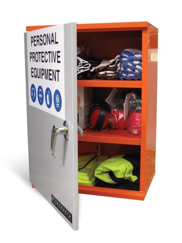 SPP7 PPE Storage Cabinets