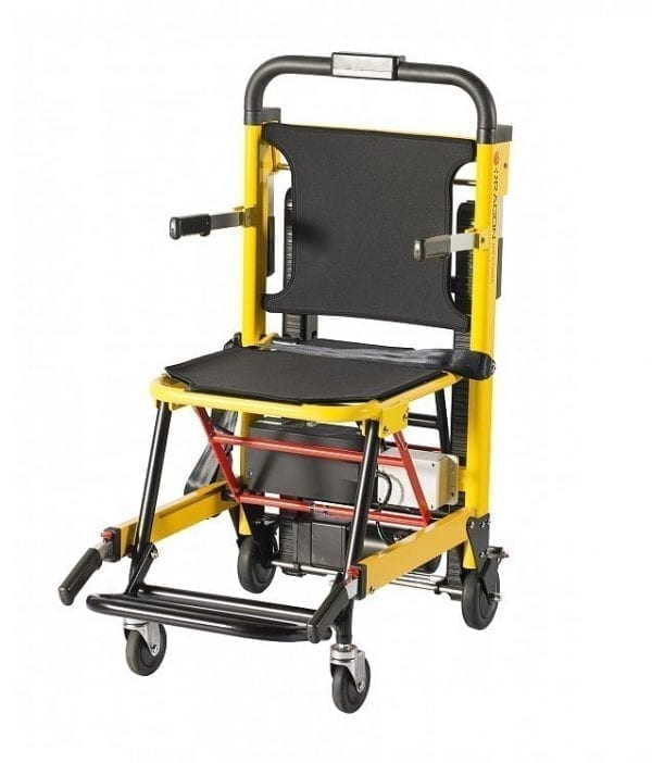 ST003A Mobile Stair Lift