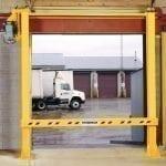 Safety Barrier Gate