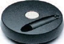 Safety folding handle