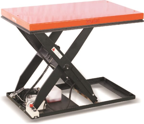 Scissor Lift Table MHIW