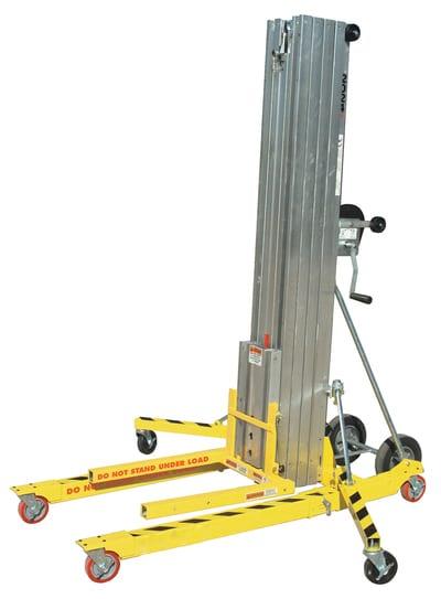 Series 2000 Materials Lifter