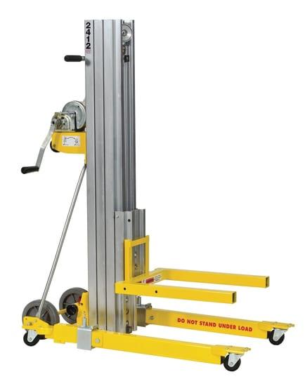 Series 2400 Contractor Lift