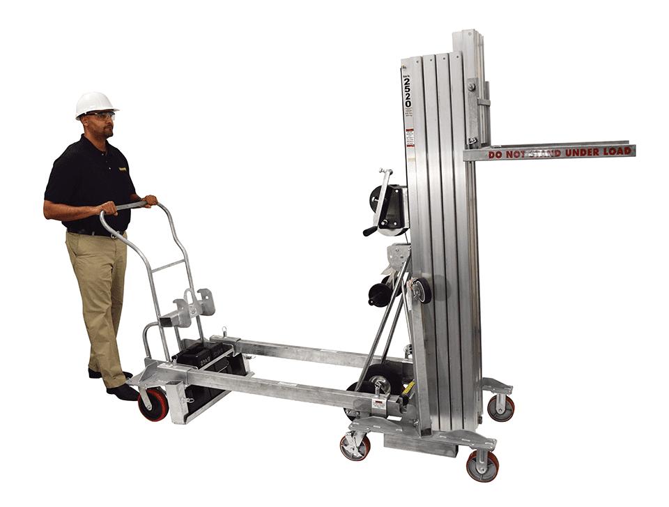 Series 2500 Counterbalanced Materials Lifter