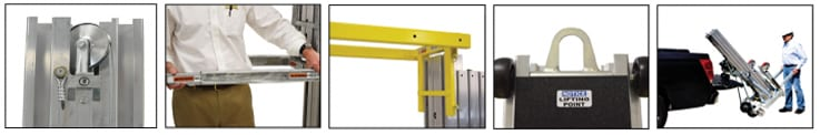 Series 2600 Heavy Lifter Accessories copy