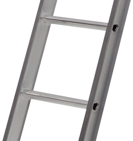 Single Ladders - Aluminium