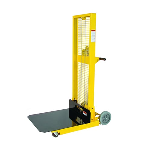 Stacker Lift hero