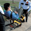 Stair Lift with paramedic