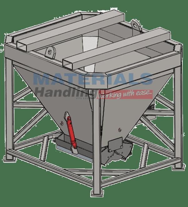 Stand-Up Concrete Kibbles MCKV21 3D copy