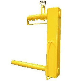 Steel Coil Lifting Hook 1