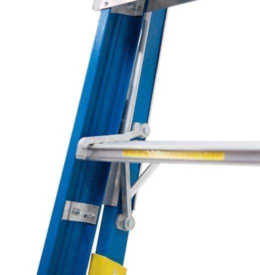 Step Extension Ladder 5