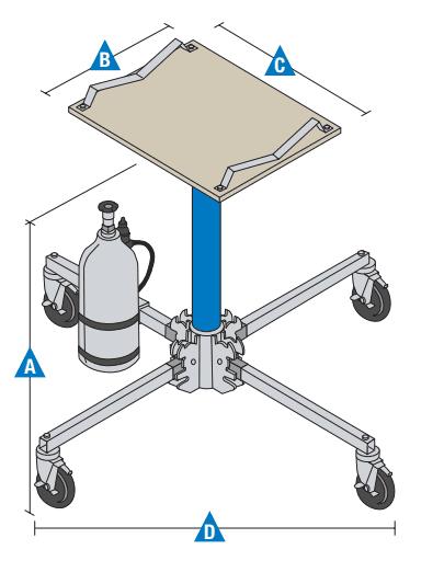 Genie Super Hoist - Materials Handling
