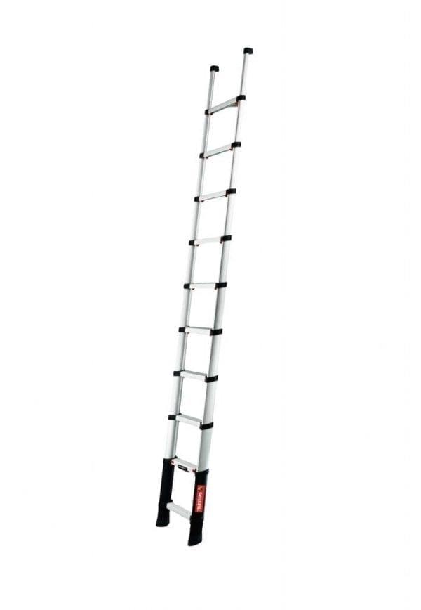 TELEP33 Prime Telesteps Telescopic Ladders extended 2 1