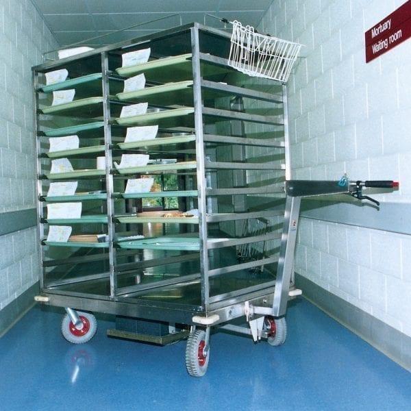 Transpak Food Service