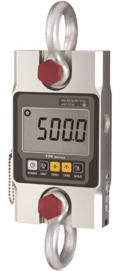 Tension Meter Load Cell