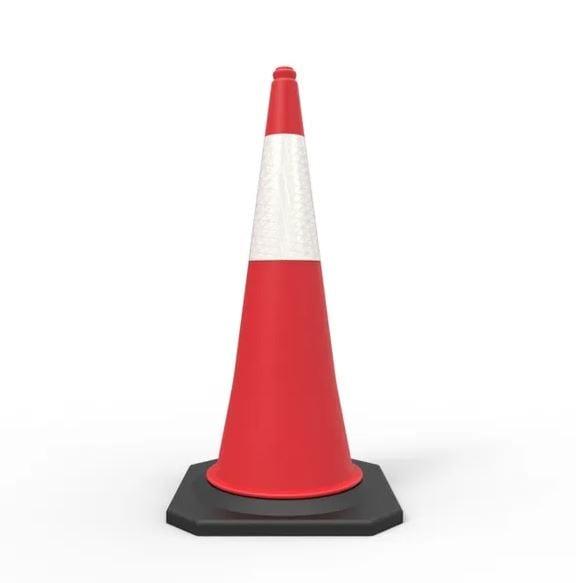 Traffic Safety Cones BTC1000R