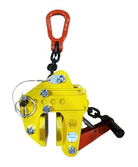 Universal Lifting Clamp
