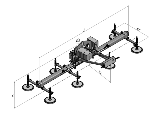 VacuBoy Model Types