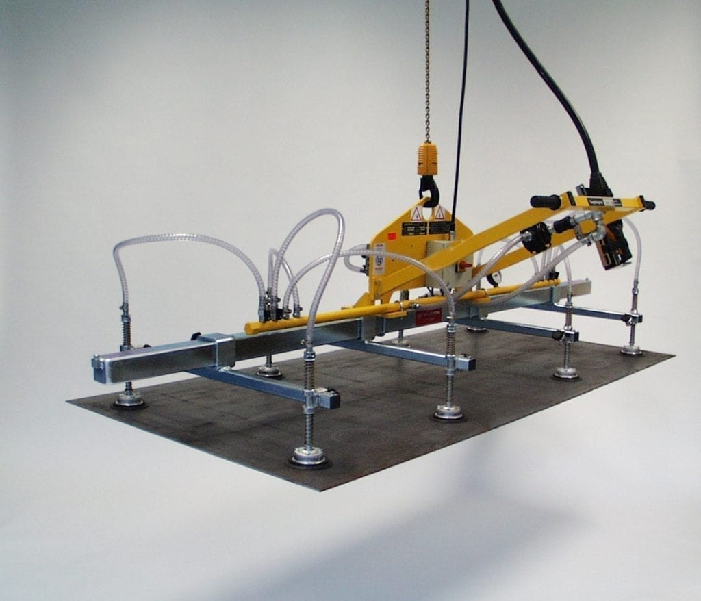 VACUUM SHEET LIFTER