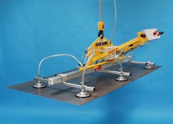 VacuBoy Vacuum Lifters