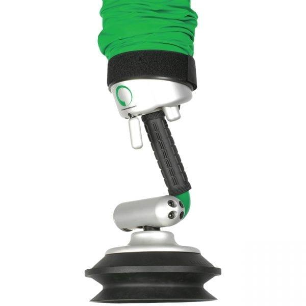 Vaculex TP Vacuum Lifter Green