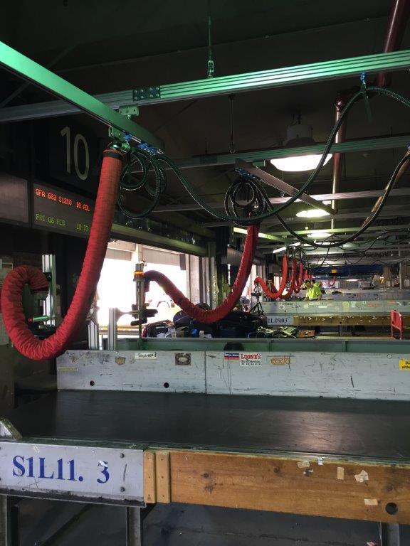 Vaculex TP vacuum lifter 17
