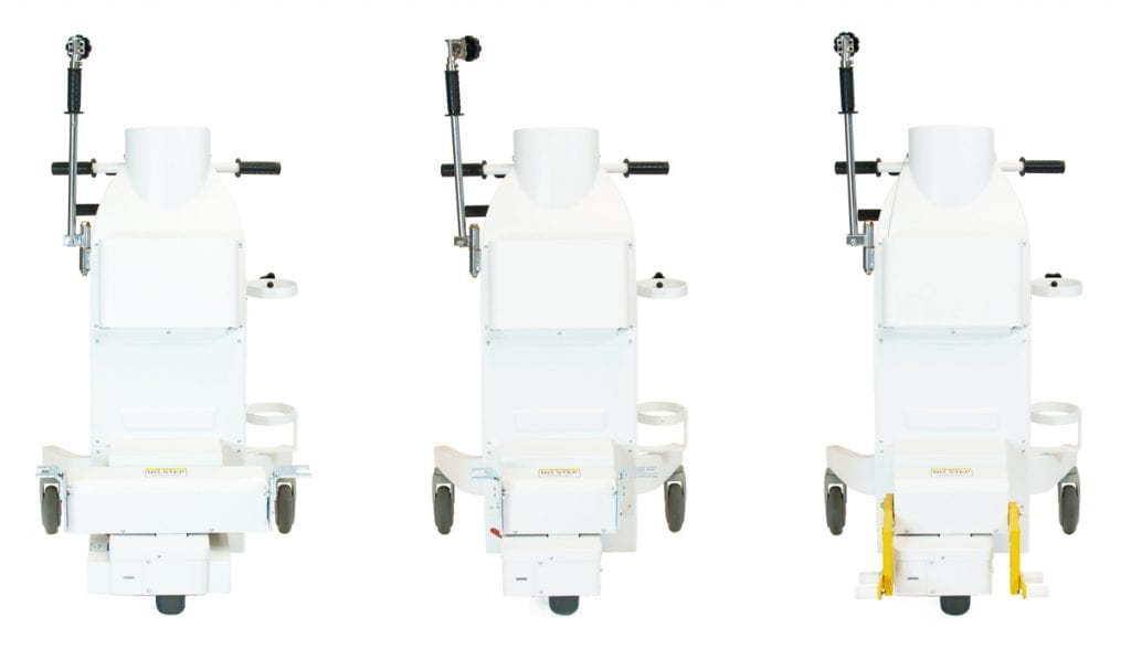Wheelchair Mover Devices