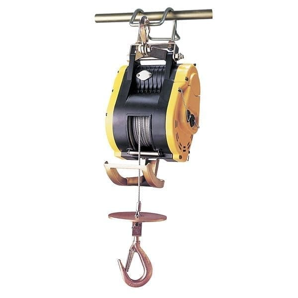 Wire Rope Hoists-Electric